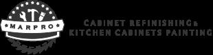 marpro cabinets painting des plaines logo