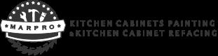 marpro kitchen cabinet refacing highland park logo