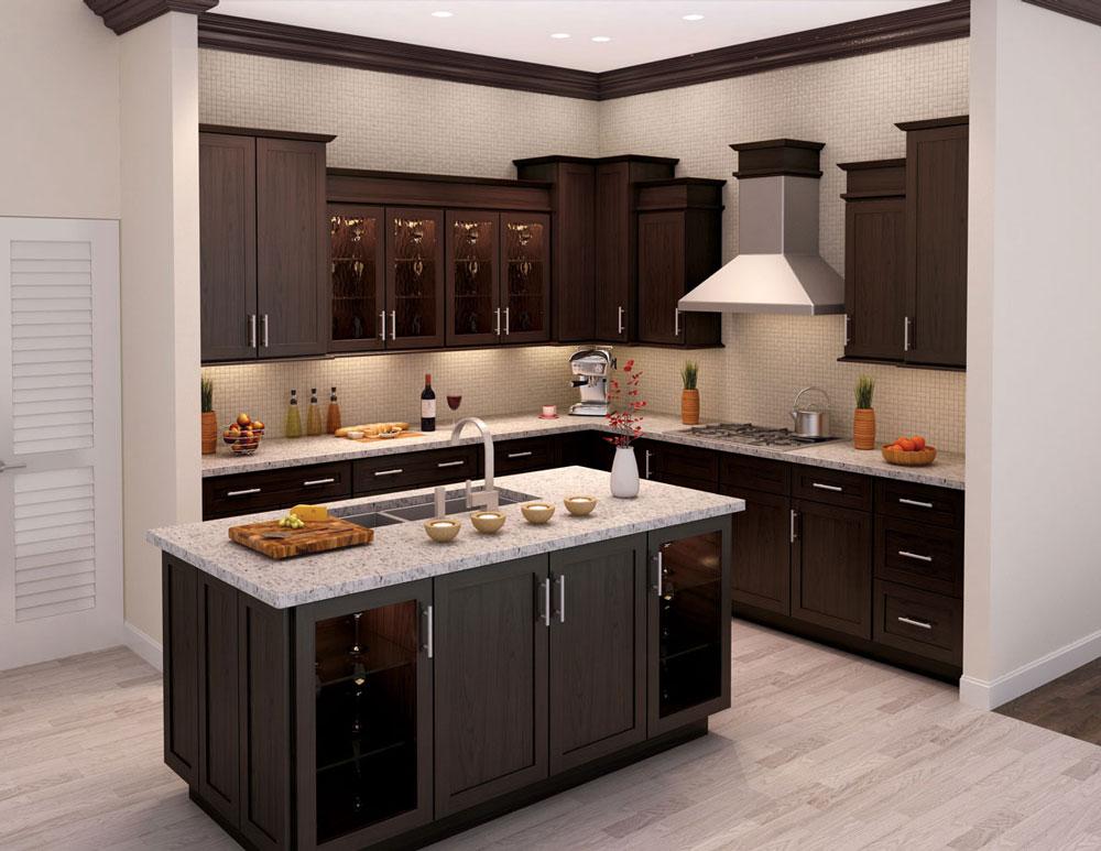kitchen cabinets glenview il