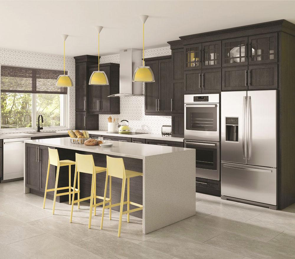 kitchen cabinets northbrook il